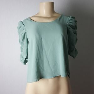 Forever21 Blouse Size S/P